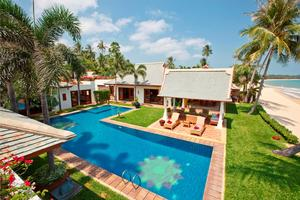 A Truly Remarkable Villa