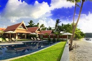 Exquisite 10 Bedroom Beachfront Estate