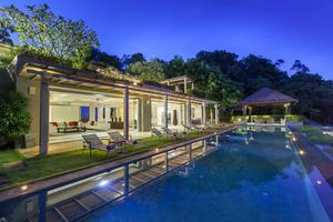 Stunning 7 Bedroom Villa in Chaweng