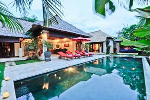 Great Choice for Holiday in Seminyak