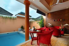 Villa Lollie - 1 Bedroom Romantic Style - 7