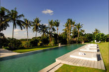 Villa Infinity Bali - Exclusive 8 Bedroom Villa in Canggu