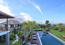 Villa Uma Nina - Epitome of Luxury Private Villas