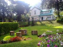 Brockenhurst Nuwara Eliya - Luxurious 4 Bedroom Garden Villa