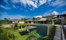 Alam Bali - Exclusive 5 Bedroom Villa in Jimbaran
