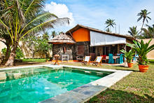 Kikili House - Colorful Chic and Comfortable