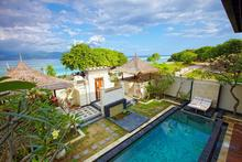 Villa Penyu - Superb and Contemporary Villa