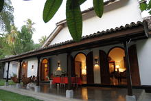 Pilana - Evocatively Restored Colonial Villa