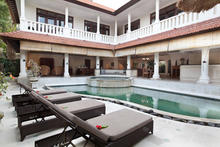 4 Bedroom Pool Villa - Spacious Villa On Double Six