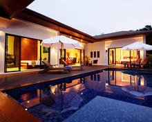 Moonstone Villa - A Vibrant Eclectic and Fashionable Villa