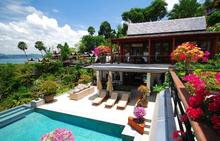 Ayara Surin - Exquisite And Modern Thai Style Villa