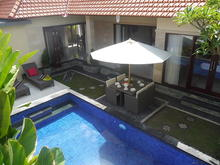 Exquisito Villa - Affordable 2 Bedrooms Villa in Sanur