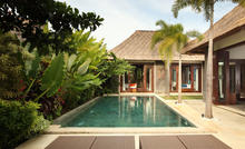 Mahagiri Villa 2 BR - Impressive Hideaways for Travelers