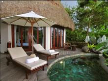Dewi Kunti - Two Private Poolvillas at Ubud