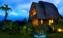 Balinese Bungalow - The Comfortably Charming Villa
