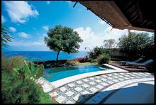 Blue Point Bay Presidential Villa - Ocean Front 2 Bedroom Villa in Uluwatu