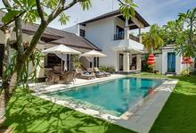 Villa Alamanda - Intimate Stylish Villa