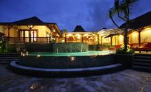 Hermanos - Balinese private 4 bedroom nice