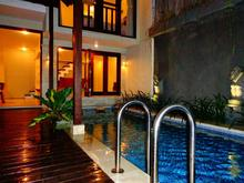 Villa Istana - Wonderful 2 Bedrooms Villa in Seminyak