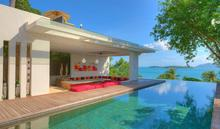 Villa 18 - A refreshing stay with panoramic views