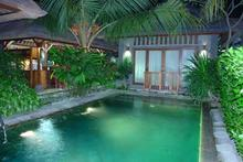 2 Bedroom - Balinese Style 2 bedrooms Villa in Sanur
