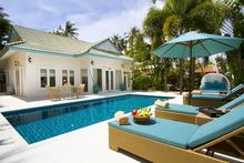 Baan Chan Chai - Stylish And Bright 2 Bedrooms Villa Close To The Beach