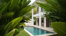 Moonlight Villa - Beautiful 3 Bedrooms Villa in Nusa Dua
