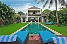 Villa Samudra - The Quiet and Secluded Beach