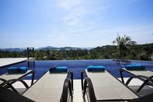 Turquoise View  - A Stunning180 degree Sea View