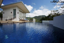 Baan Mayom - Tropical Villa at The Hillside - 2