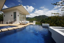 Baan Mayom - Tropical Villa at The Hillside