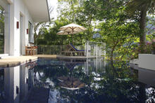 Baan Sairung - Stunning place with its surrounding garden - 6