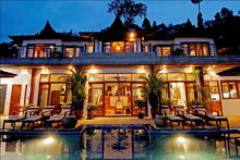 Villa Arawan - Comforts of a home and resort in one