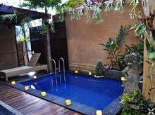 Simbar Ubud - Peaceful Villa 3 Bedroom Villa