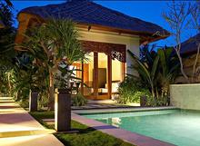3 Bedroom Villa - Your Sanctuary in Paradise 3 bedroom villa