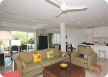 Villa 6 - Expansive 3 Bedroom Villa in Layan - 3