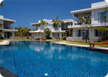 Villa 6 - Expansive 3 Bedroom Villa in Layan - 1