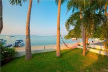 Villa Sirocco - Chic Beachfront Villa in Bang Rak - 32