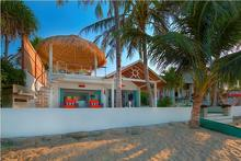Villa Sirocco - Chic Beachfront Villa in Bang Rak - 31
