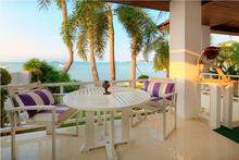 Villa Sirocco - Chic Beachfront Villa in Bang Rak - 28