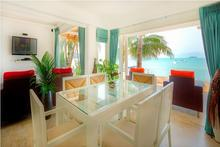 Villa Sirocco - Chic Beachfront Villa in Bang Rak - 14