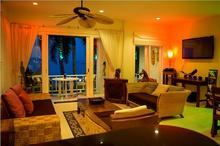 Villa Sirocco - Chic Beachfront Villa in Bang Rak - 12