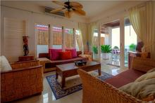 Villa Sirocco - Chic Beachfront Villa in Bang Rak - 11