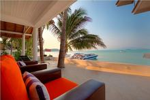 Villa Sirocco - Chic Beachfront Villa in Bang Rak - 9