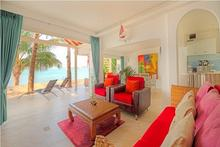 Villa Sirocco - Chic Beachfront Villa in Bang Rak - 8