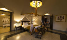 Yellow and Red Suite - Lavish And Elegant Suites Nearby Koggala Lake - 6