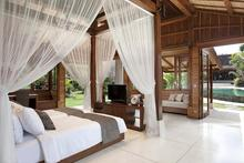 Dea Villas Complex - Luxurious Tropical Haven Residence - 32