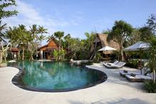 Dea Villas Complex - Luxurious Tropical Haven Residence - 10