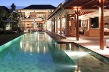 Dea Villas Complex - Luxurious Tropical Haven Residence - 6