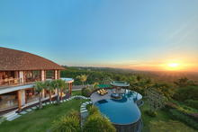 Casa Bonita Villa - Incredibly fabulous 5 bedroom villa in Jimbaran